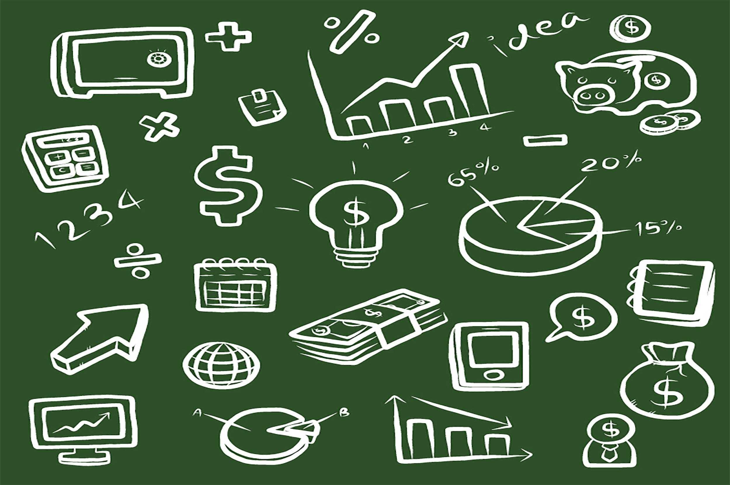 Economics 101 Who Sets Prices Images, Photos, Reviews