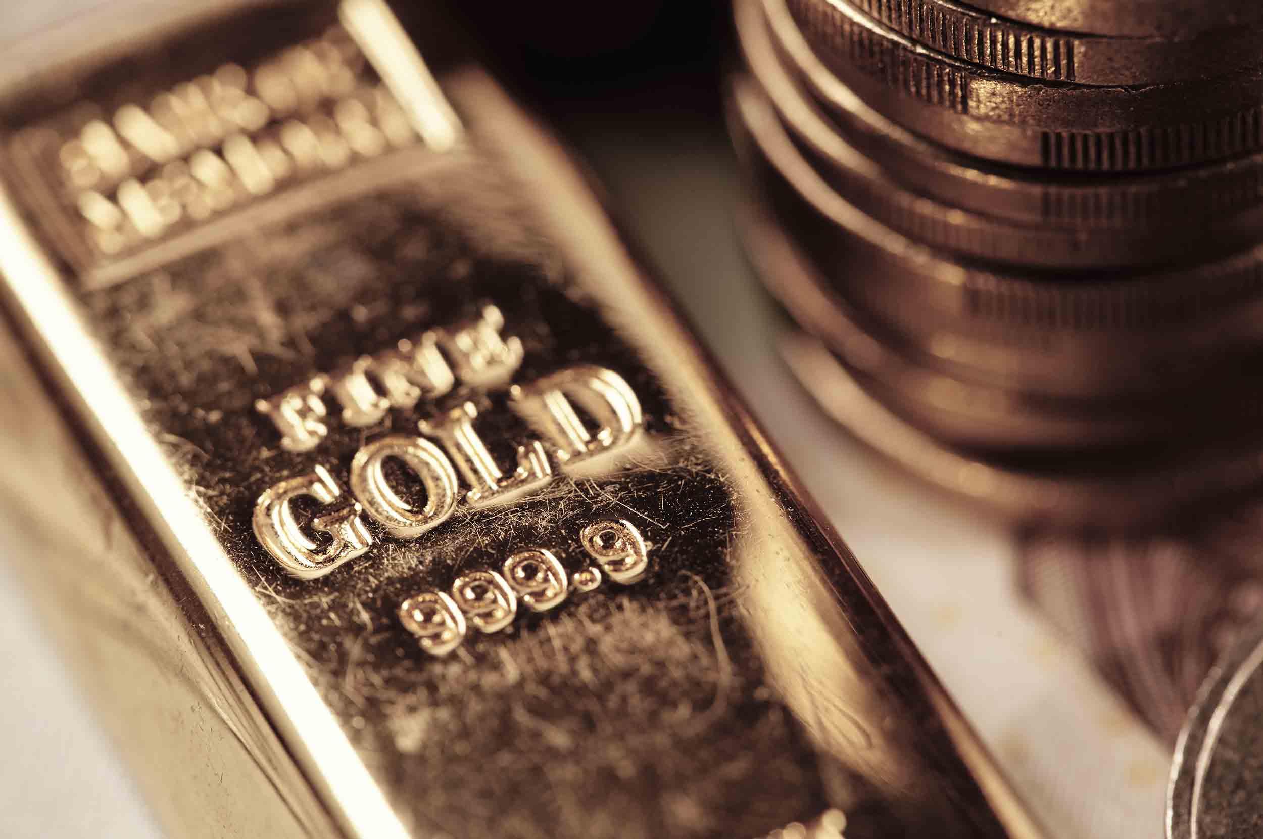 Die Geopolitik des Goldes