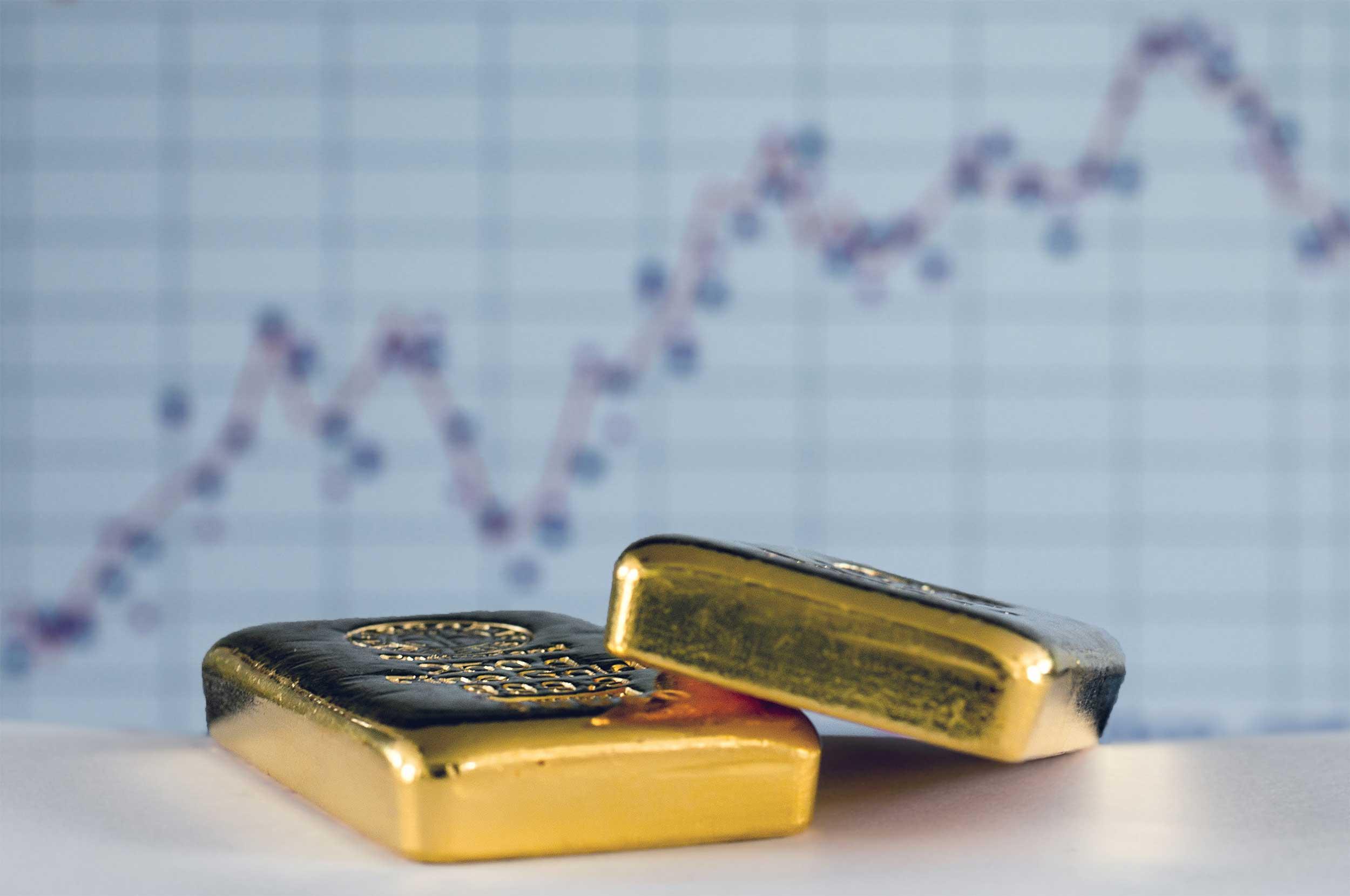 gold price money