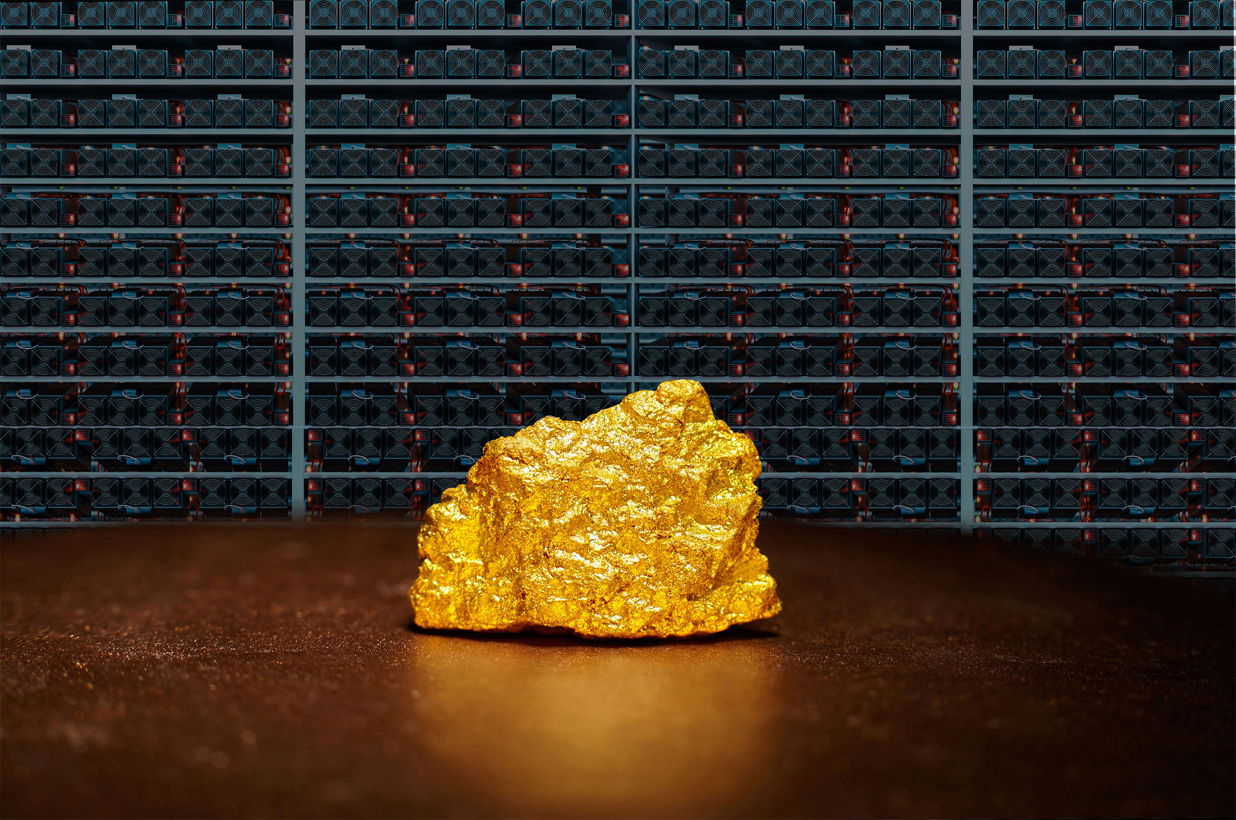 Drop Gold and The Myth's We're Told