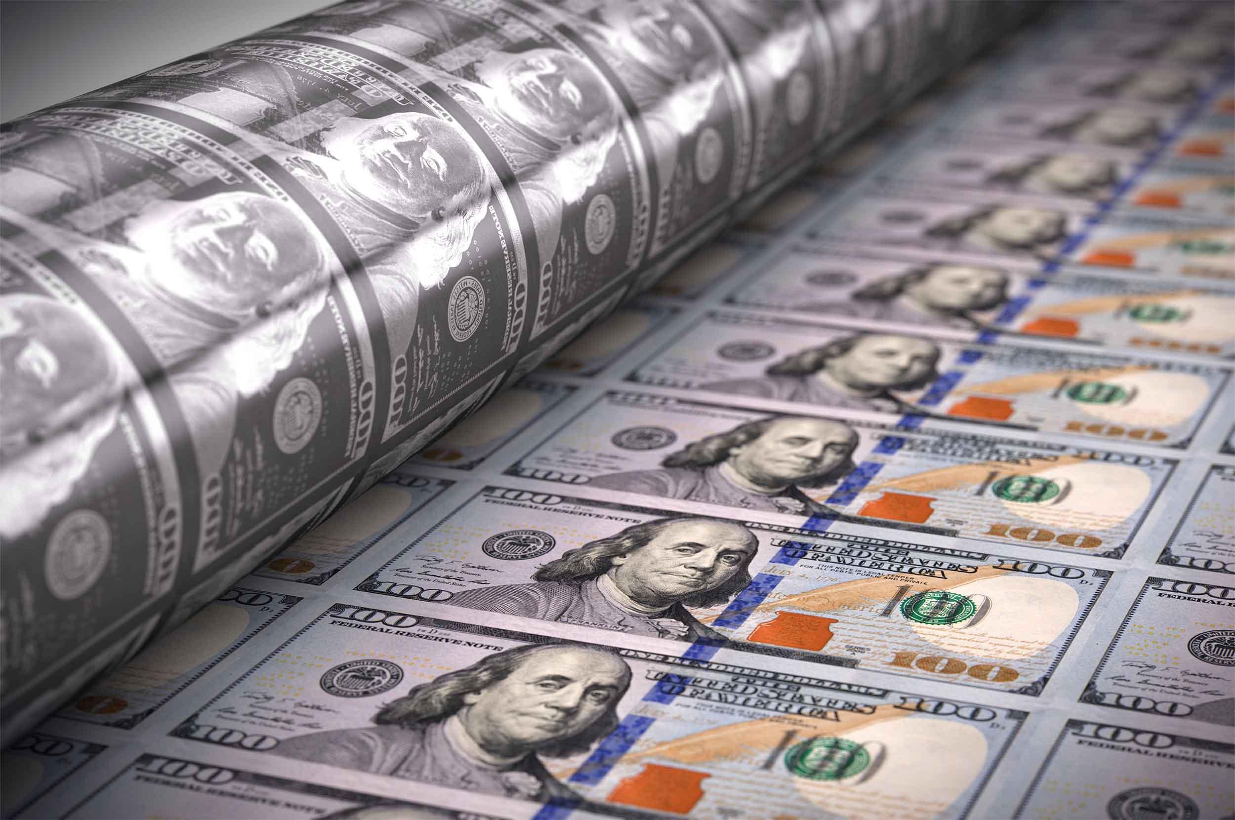 разрешение картинок на деньгах наткнулась