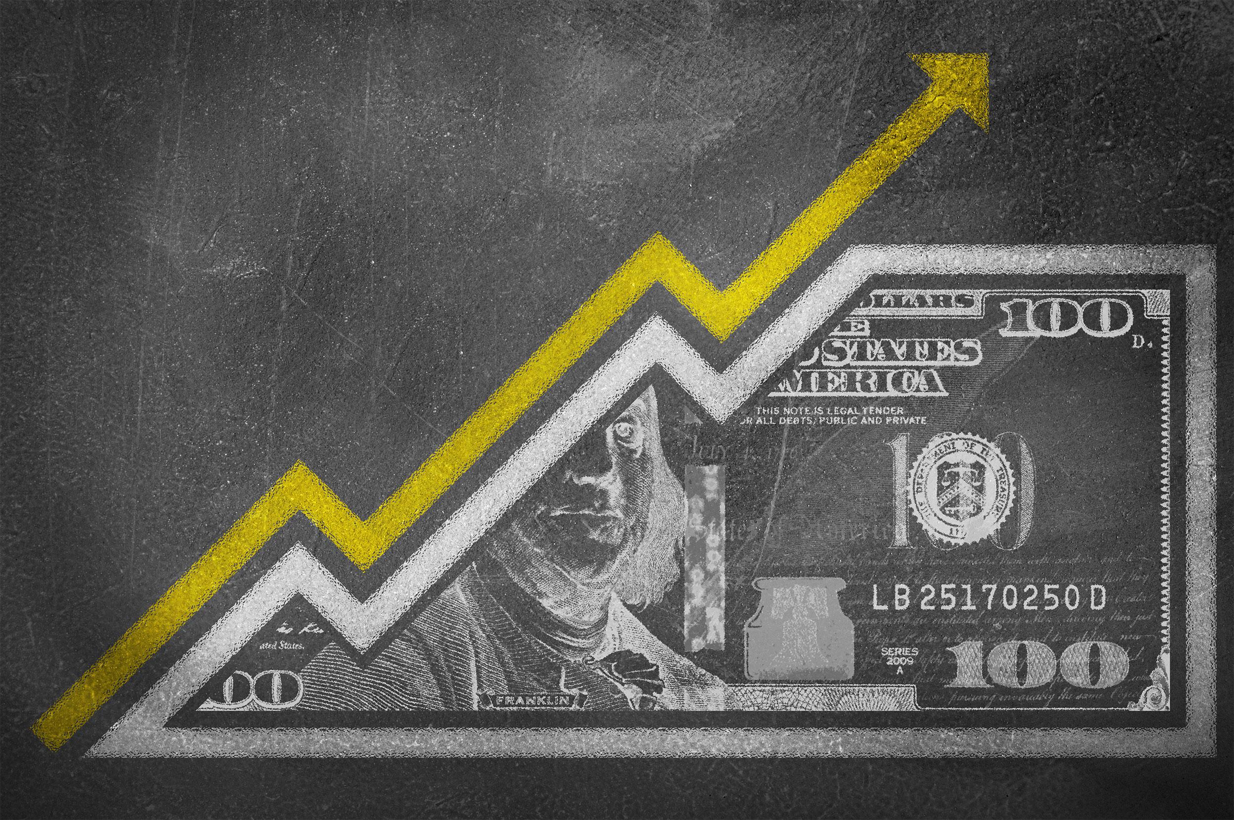 Inflation Rearing Its Ugly Head thumbnail