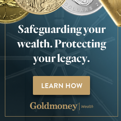 GoldMoney/Walth.