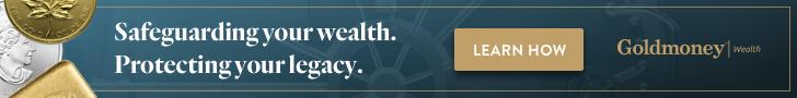 Goldmoney Wealth