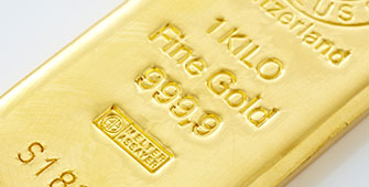 Buy Gold with GoldMoney